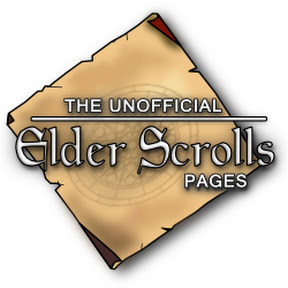 Unofficial Elder Scrolls Pages