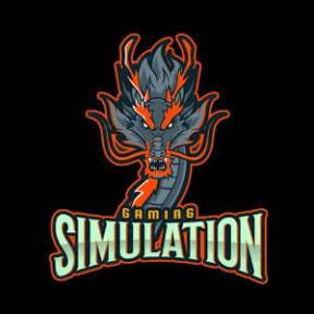 Gaming simulation