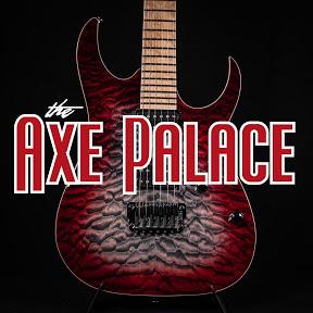 Axe Palace
