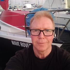Sailing Wave Rover