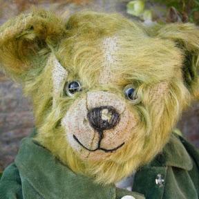 Bear Moab
