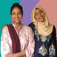 Hamna and Momina