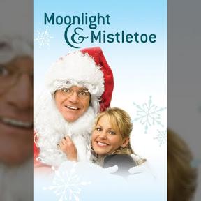 Moonlight and Mistletoe - Topic