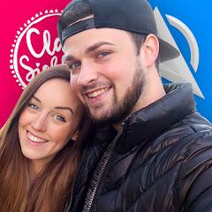 Clare & Ali