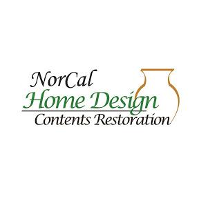 NorCal Home Design Contents Restoration
