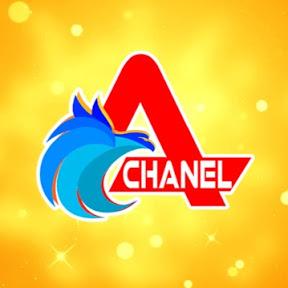 ATHANUA CHANEL