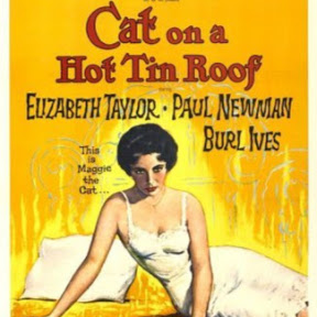 Cat on a Hot Tin Roof (1958) Full Movie