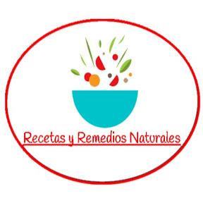 Recetas y Remedios Naturales