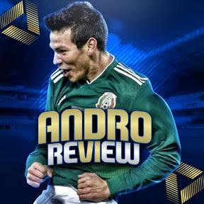 ANDRO REVIEW EN ESPAÑOL
