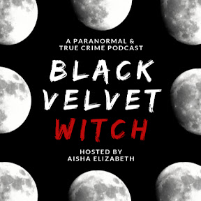 Black Velvet Witch