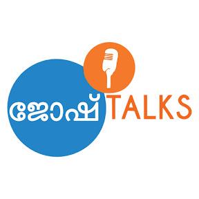 ജോഷ് Talks