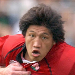 ラグビー元日本代表 斉藤祐也のラグビーチャンネル