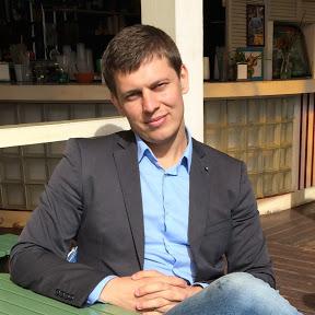 Alex Spiridonov