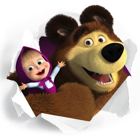 Masha And The Bear new