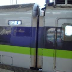 YUKI's Travel Scenery Channel