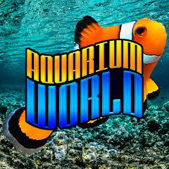 AquariumWorld Esp