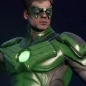 Injustice 2 Green Lantern