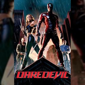 Daredevil - Topic