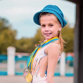 Polina Gymnastics