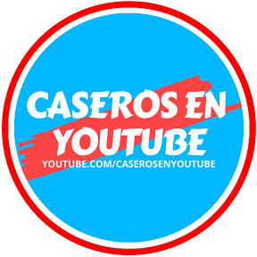 Caseros En Youtube