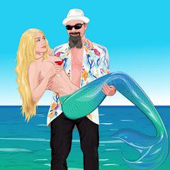 Sail Mermaid