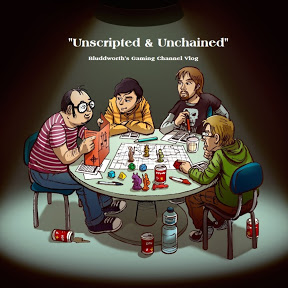 Unscripted & Unchained RPG Review