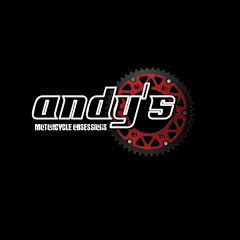 Andy's Motorcycle Obsessions