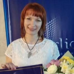 Марина Безбородова