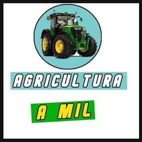 Agricultura a Mil