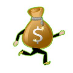 Money Chasing You - Affiliate Marketing