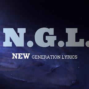 New Generation Lyrics II