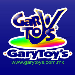GaryToys Inflables