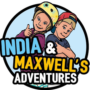 India and Maxwell's Adventures