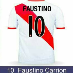 faustino carrion