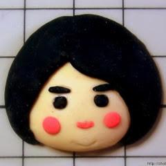 Chobiko' miniature food