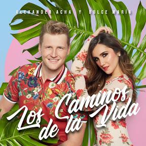 Alexander Acha & Dulce María - Topic