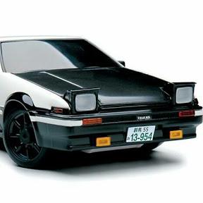 Takumi AE86