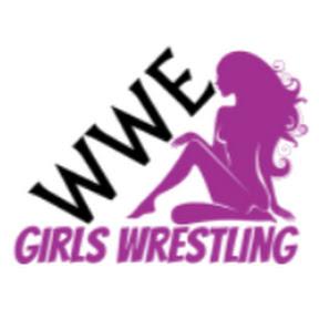 WWE Girls Wrestling