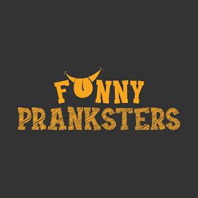 Funny Pranksters