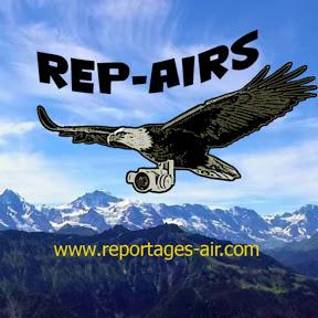 Reportages aériens