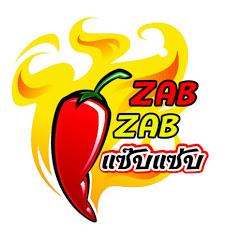 ZAB ZAB แซ๊บแซ่บ