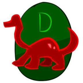 Diplodocus comédie