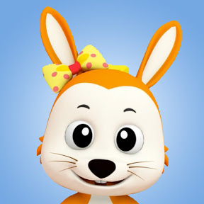 Hazel Rabbit - Children's Songs & Nursery Rhymes