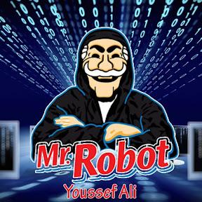 Mr Robot بالمصري
