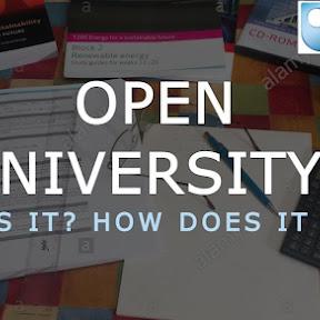 The Open University - Topic