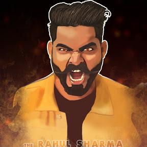 The Rahul Sharma