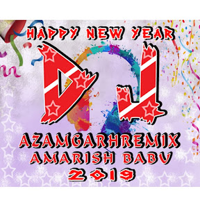 AzamGarhReMiX DjAmarishBabu