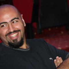 حسن الحلبي Hasan Alhalabi