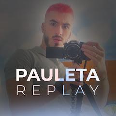 Pauleta Replay