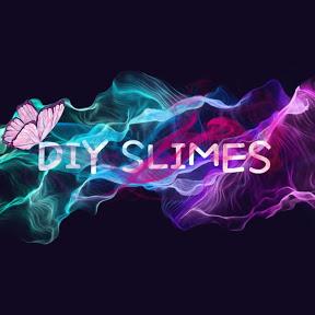 DIY SLIMES